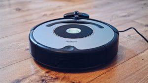 Find din nye robotstøvsuger i en robotstøvsuger test